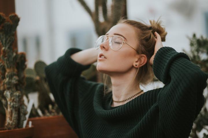 Looking through theGlasses